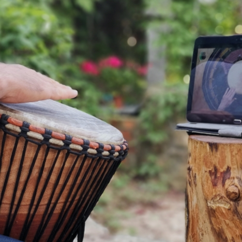 Producto Aprende Percusión Desde Cero