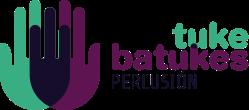 Tukebatukes Percusión Logo