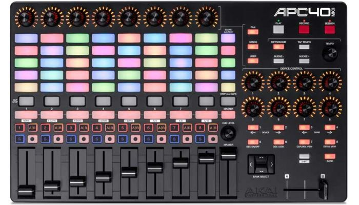 Akai Professional APC40 MK40